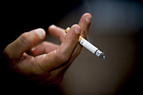Насколько здорова сперма если куришь