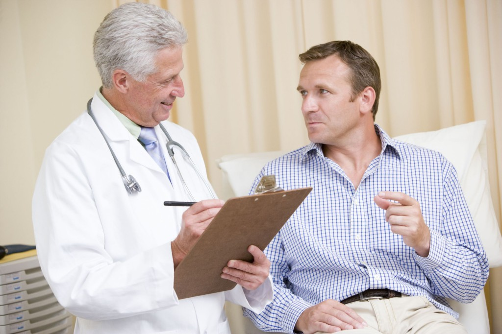 Застойный простатит у мужчин: причины, симптомы и лечение