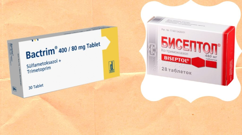 Противовоспалительные средства при уретрите