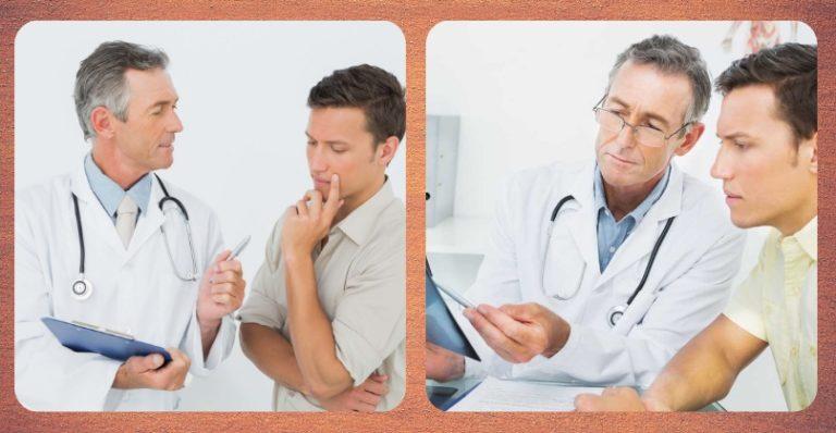 Лечение Цистита Диета