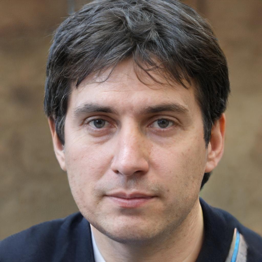 Игорь Радевич