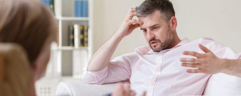 Как влияет долгое сексуальное воздержание на мужскую потенцию